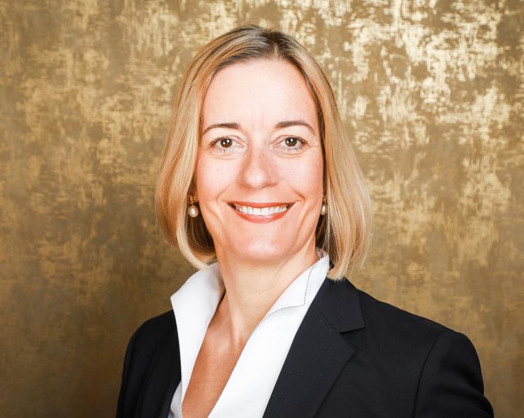 Fachanwältin für Insolvenzrecht: Barbara Teerling